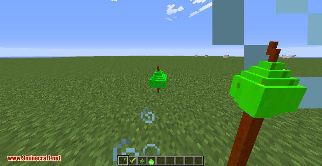 Pearcel Mod Screenshots 2