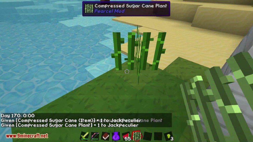 Pearcel Mod Screenshots 9