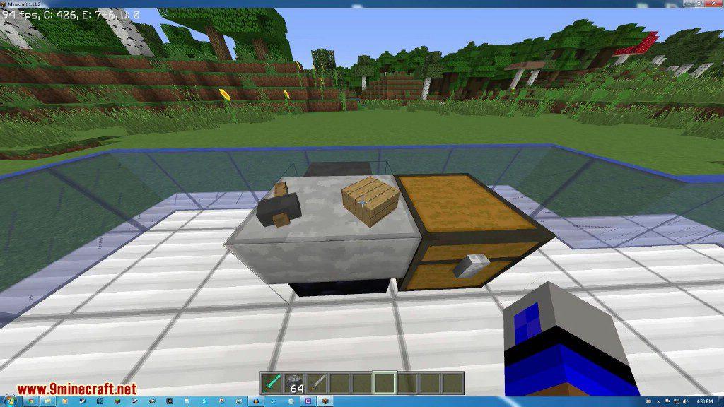 Quality Tools Mod Screenshots 10