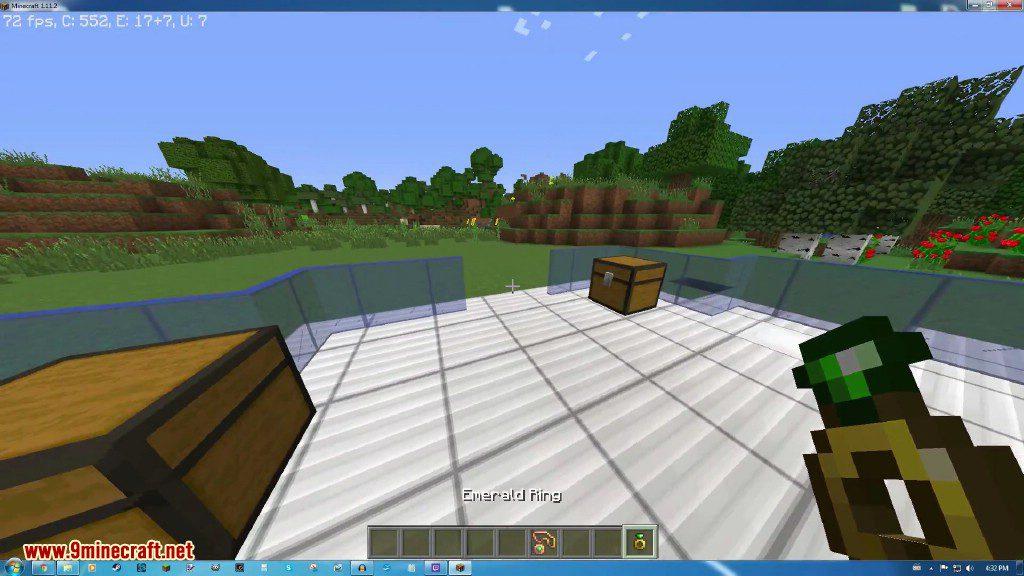 Quality Tools Mod Screenshots 14