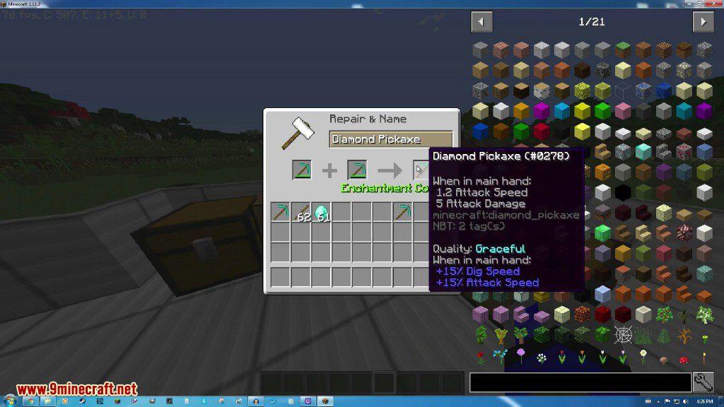 Quality Tools Mod Screenshots 5