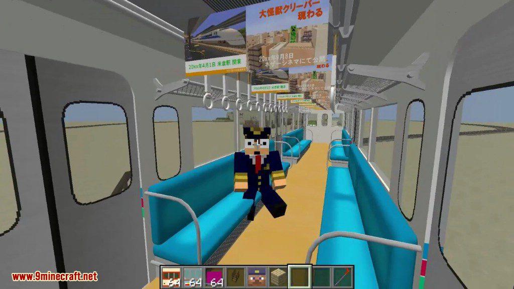 Real Train Mod Screenshots 11