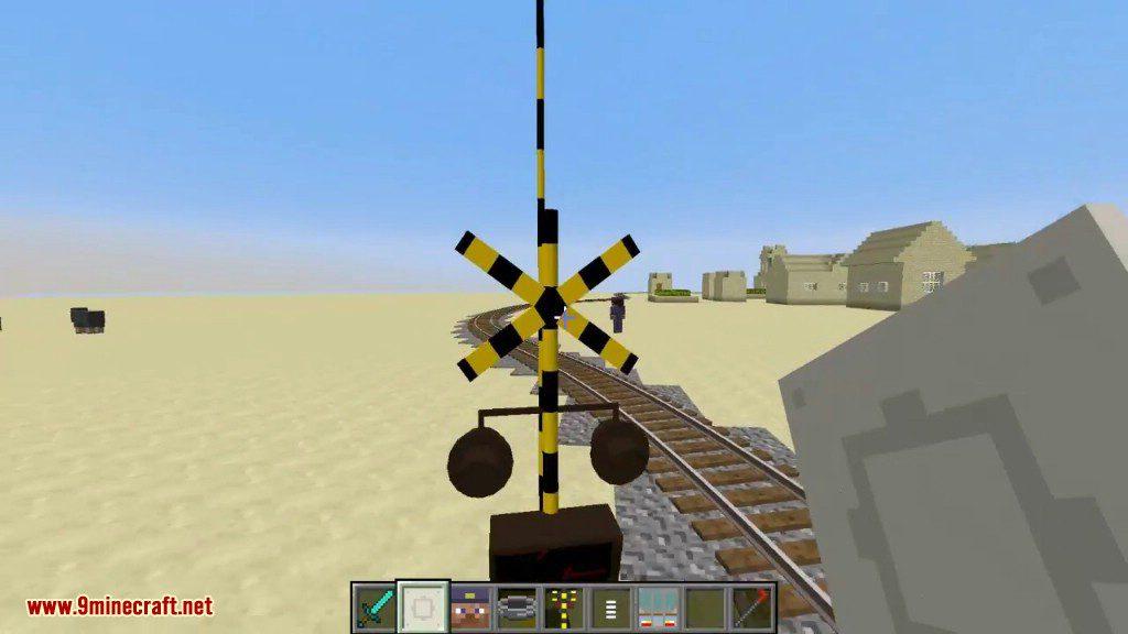 Real Train Mod Screenshots 13