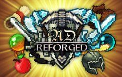 Reforged Mod