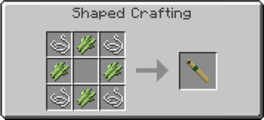Reforged Mod Crafting Recipes 1