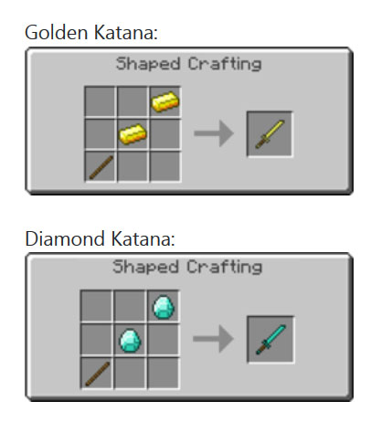 Reforged Mod Crafting Recipes 12