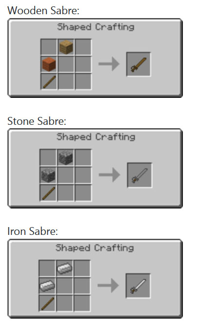 Reforged Mod Crafting Recipes 13