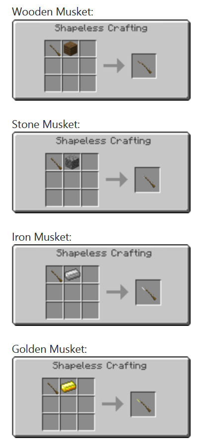 Reforged Mod Crafting Recipes 17