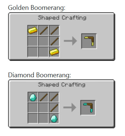 Reforged Mod Crafting Recipes 4