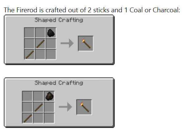 Reforged Mod Crafting Recipes 5