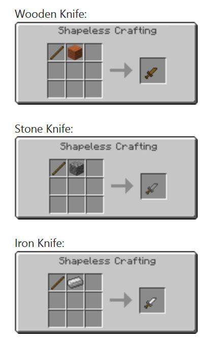 Reforged Mod Crafting Recipes 7