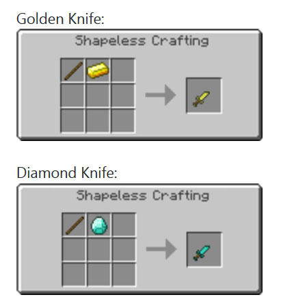 Reforged Mod Crafting Recipes 8