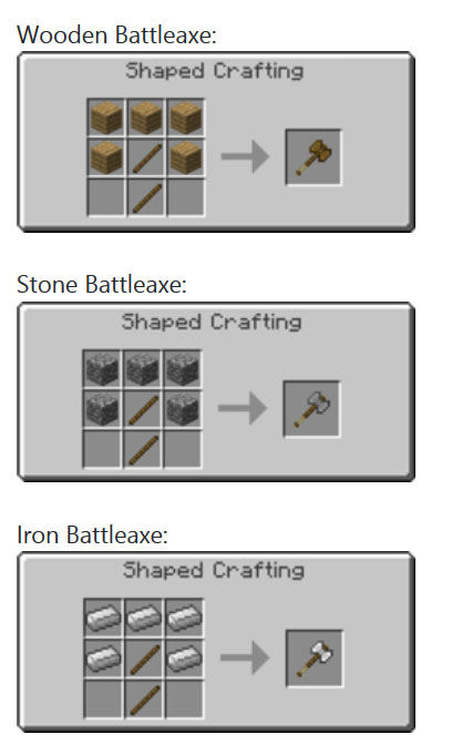 Reforged Mod Crafting Recipes 9