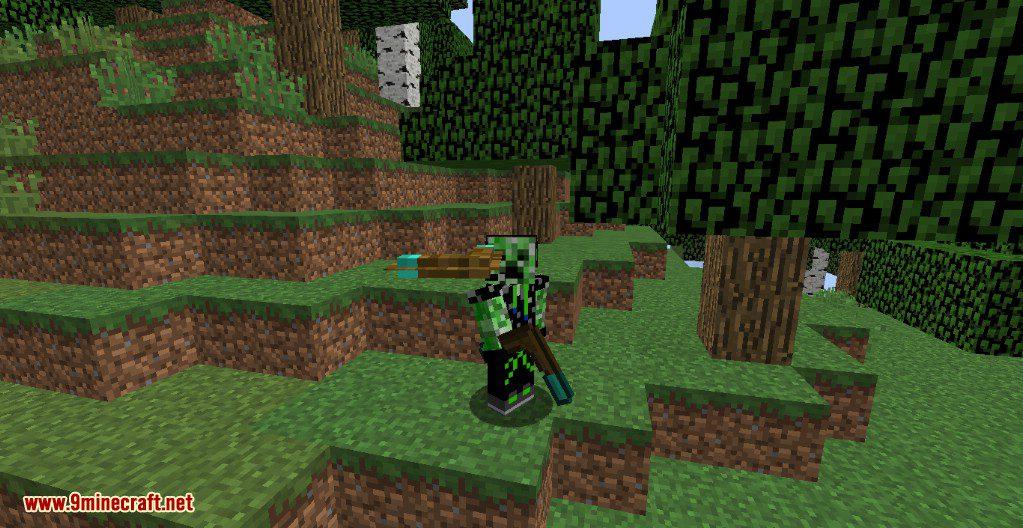Reforged Mod Screenshots 3