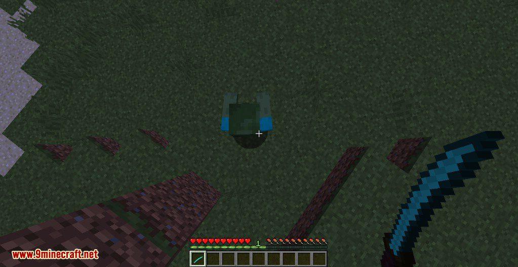 Reforged Mod Screenshots 5