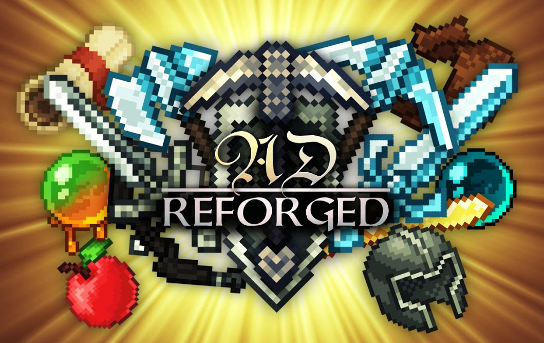 Reforged Mod