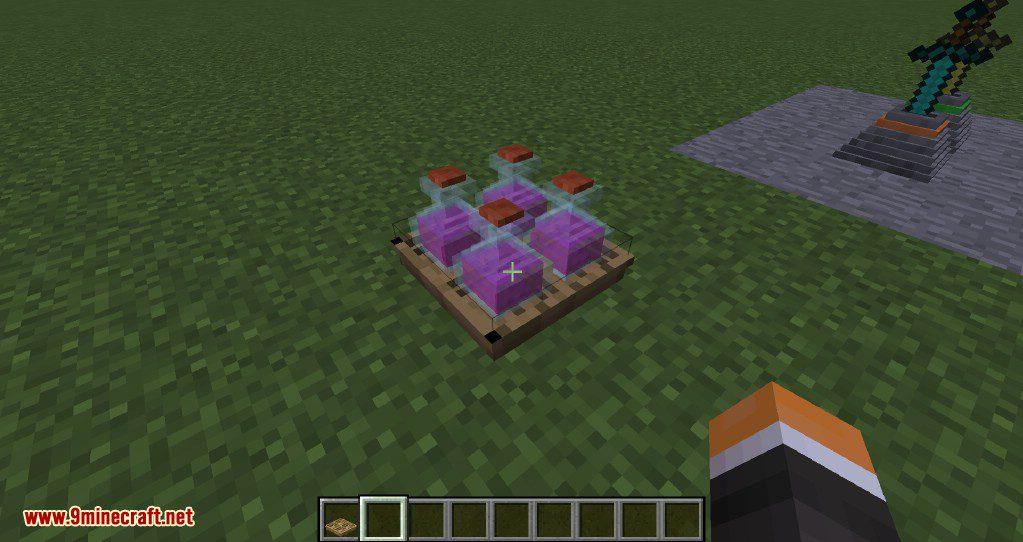Reliquia Mod Screenshots 1