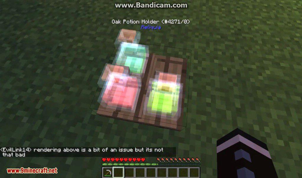 Reliquia Mod Screenshots 10