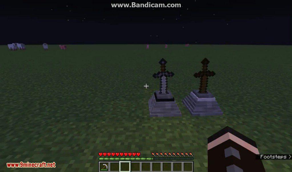 Reliquia Mod Screenshots 11