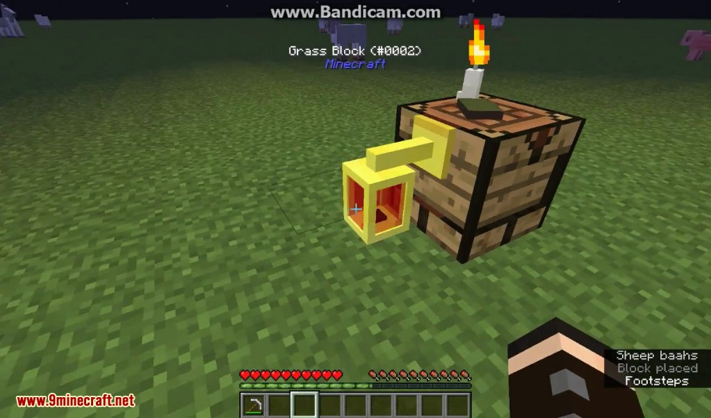 Reliquia Mod Screenshots 15