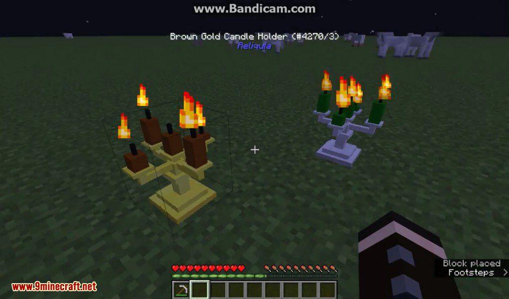 Reliquia Mod Screenshots 16