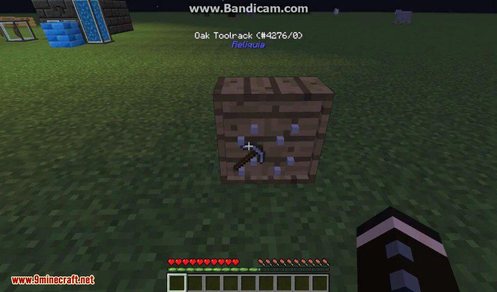 Reliquia Mod Screenshots 17