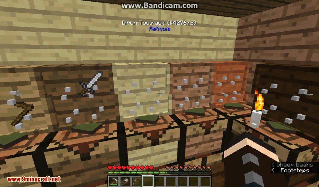 Reliquia Mod Screenshots 18