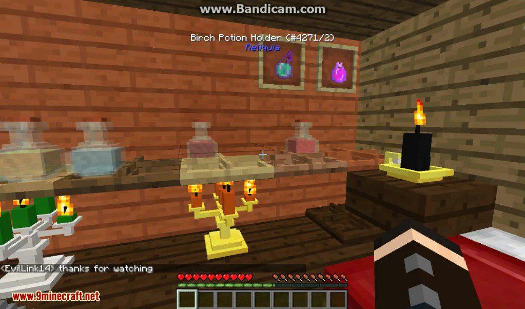 Reliquia Mod Screenshots 19