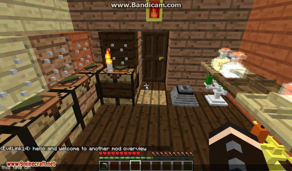 Reliquia Mod Screenshots 7