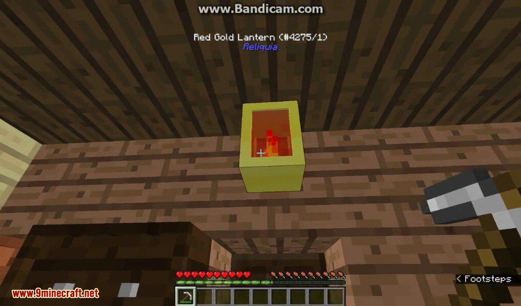 Reliquia Mod Screenshots 8