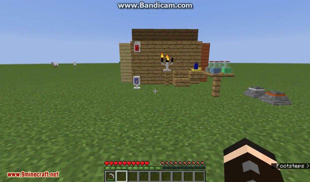 Reliquia Mod Screenshots 9