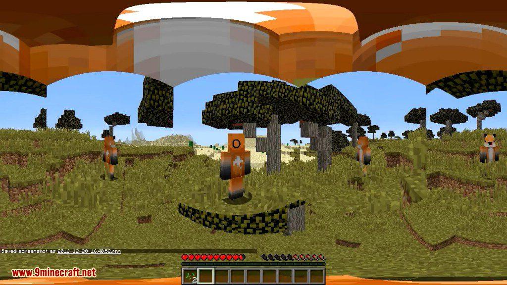 Render 360 Mod Screenshots 10