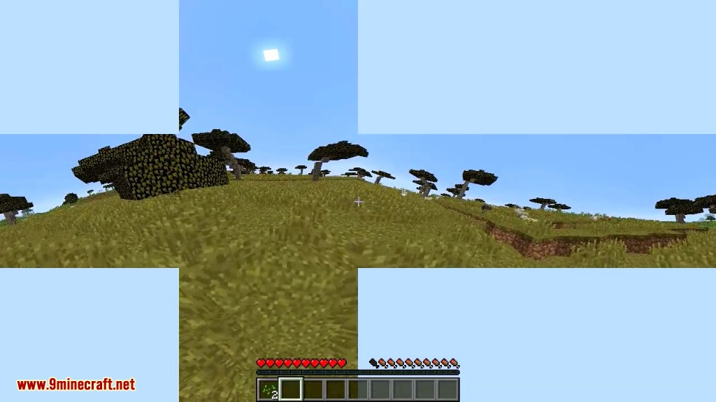 Render 360 Mod Screenshots 2