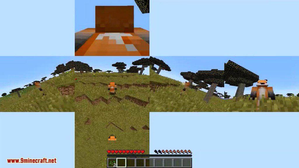 Render 360 Mod Screenshots 3