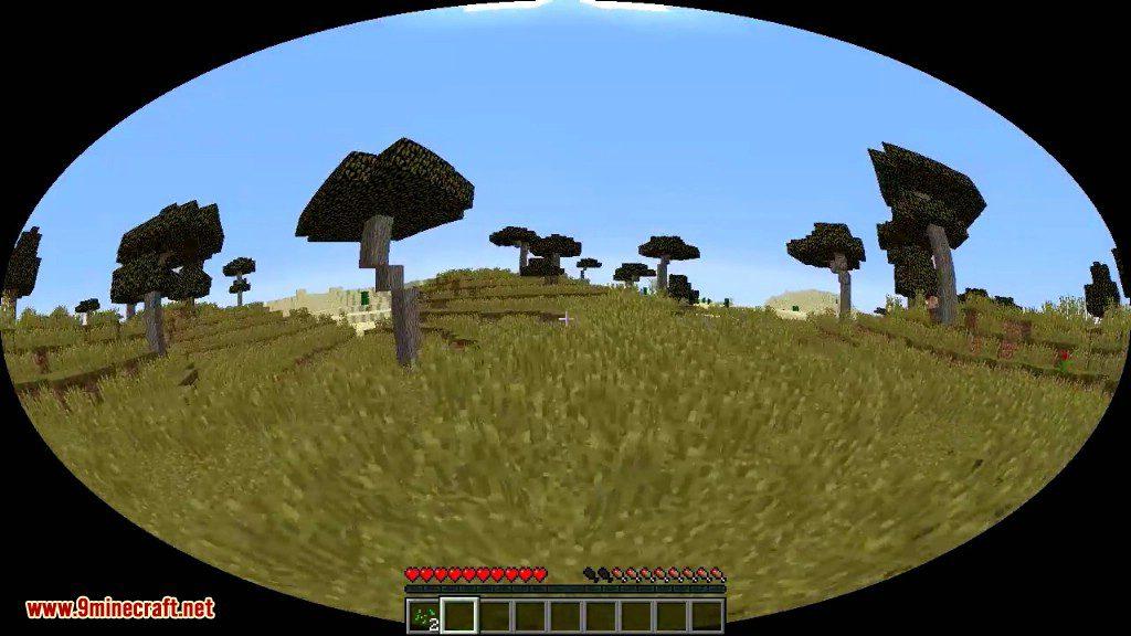 Render 360 Mod Screenshots 4