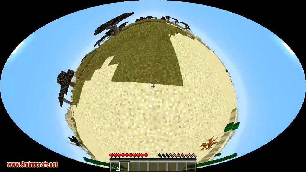 Render 360 Mod Screenshots 6