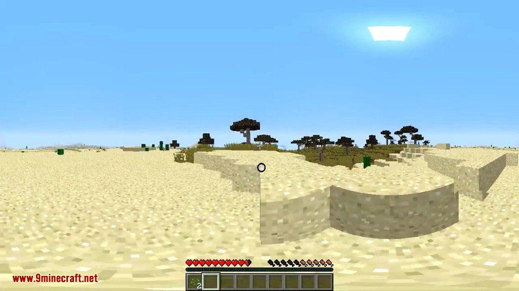 Render 360 Mod Screenshots 9