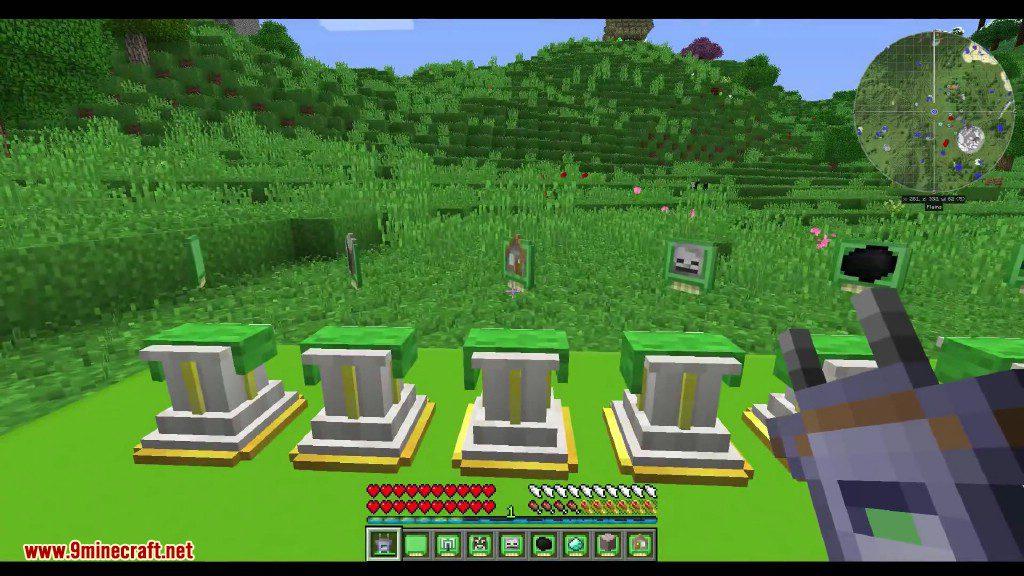Scannable Mod Screenshots 13