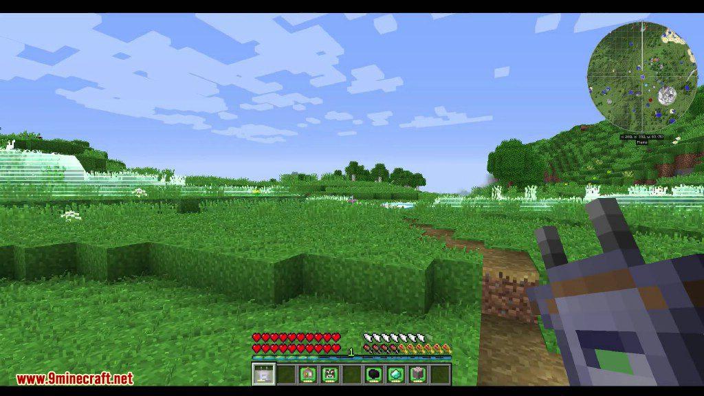 Scannable Mod Screenshots 16