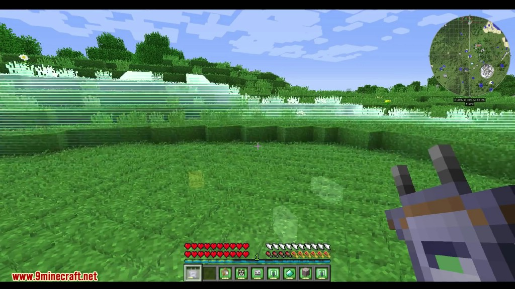 Scannable Mod Screenshots 18