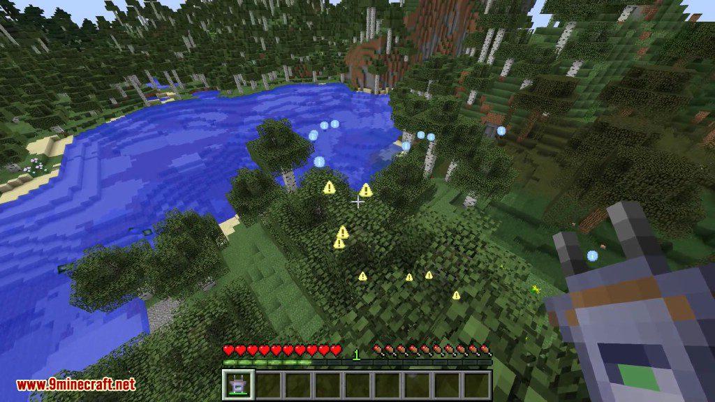 Scannable Mod Screenshots 6