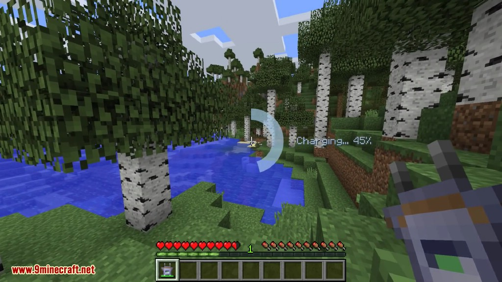 Scannable Mod Screenshots 7