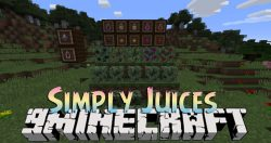 Simply Juices Mod