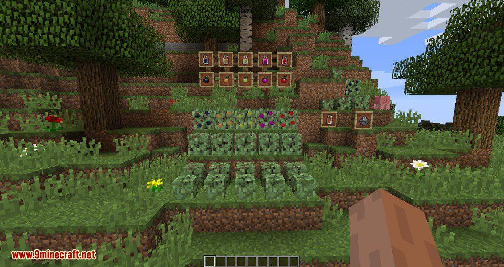 Simply Juices Mod Screenshots 2