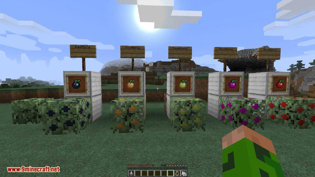 Simply Juices Mod Screenshots 3