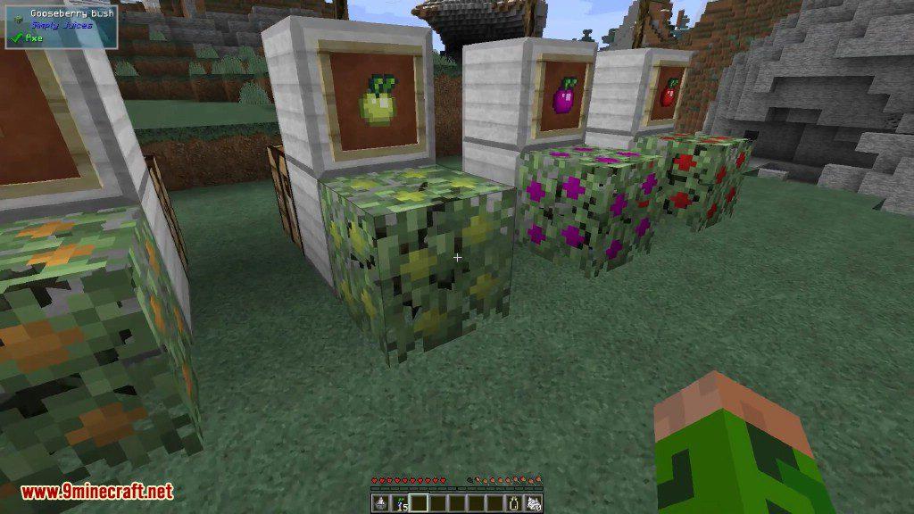 Simply Juices Mod Screenshots 6