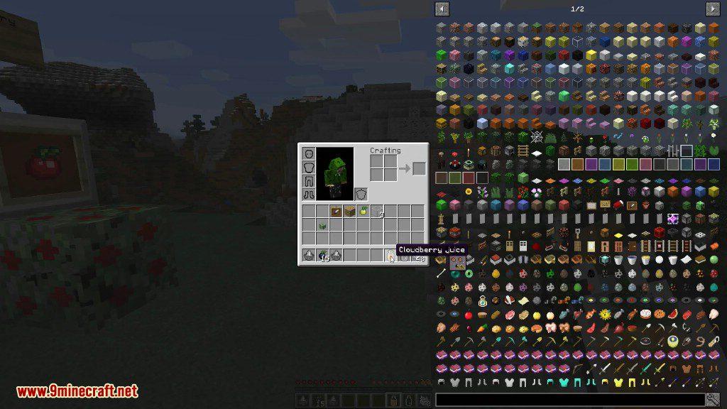 Simply Juices Mod Screenshots 7