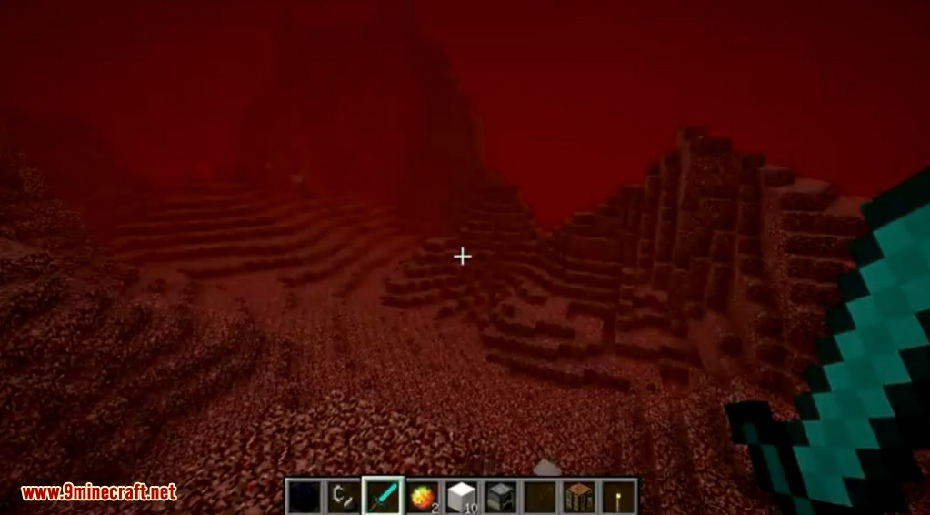 Steves Inferno Mod Screenshots 8