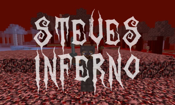 Steves Inferno Mod