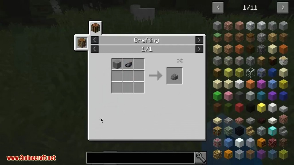 Stupid Things Mod Crafting Recipes 3